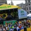 Brazilian Day em Londres 2015