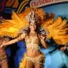 Escola de Samba em Londres