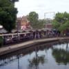 Camden Lock Market em Londres