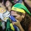 O Congresso Brasileiro Vota a Favor do Impeachment