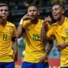 Amistoso Brasil vs Inglaterra, Terça 14 Novembro 2017