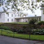 Museu Casa da Rainha em Greenwich