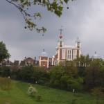 Greenwich observatorio