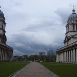 Antigo Colegio Maritimo - Greenwich