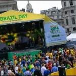 Brasil Day Londres 2015