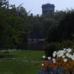 Parque de St James em Londres