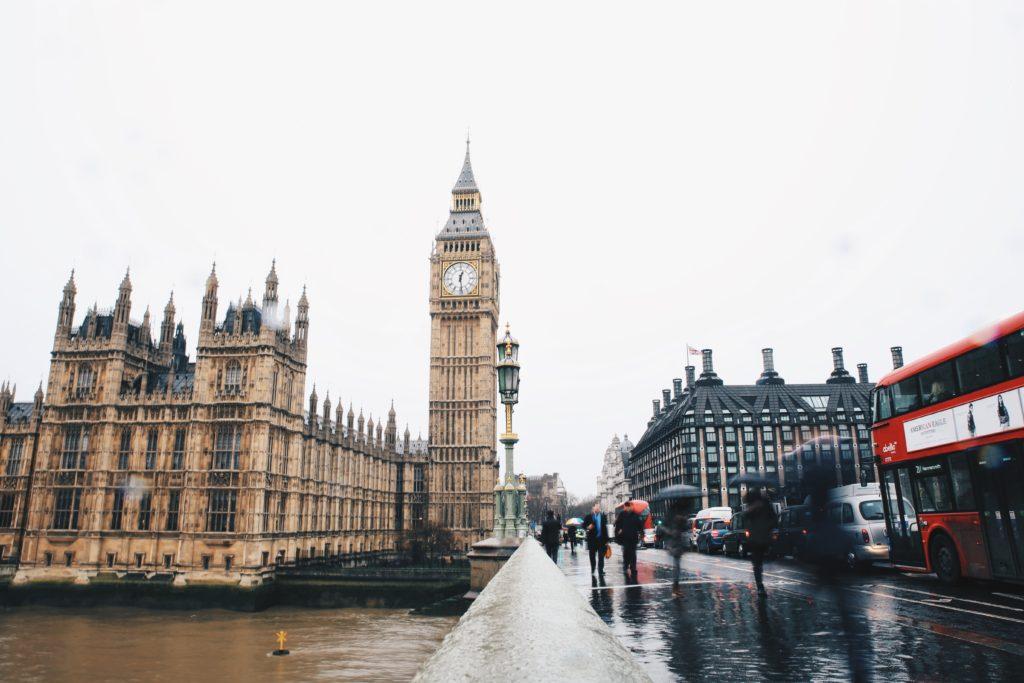 Parlamentar video search