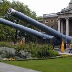 Museu Imperial de Guerra em Londres