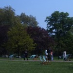 Green Park em Londres
