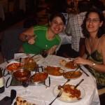 Comida indiana em Soho _ Londres