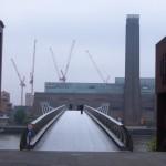 Galeria Tate Modern em Londres