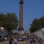 Coluna de Nelson - Londres