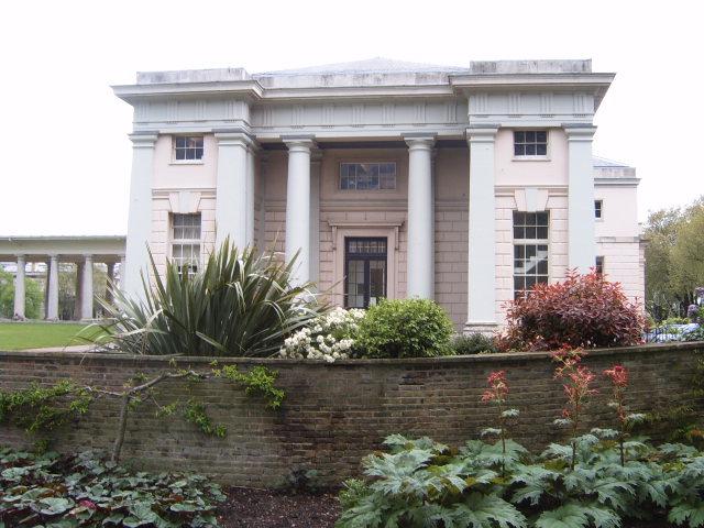 Museu Nacional Marítimo em Greenwich