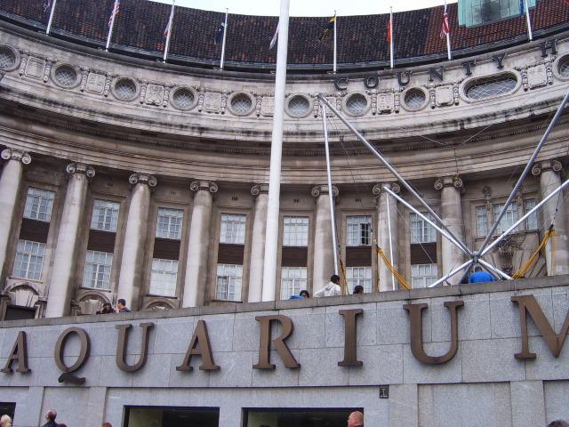 Aquario de Londres