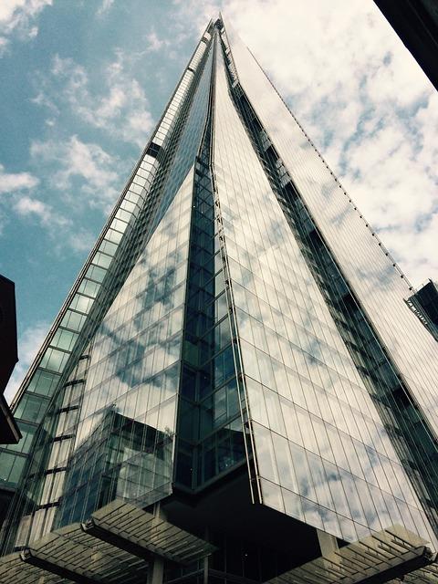 Shard em Londres
